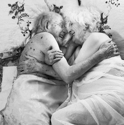 L'art de vieillir
